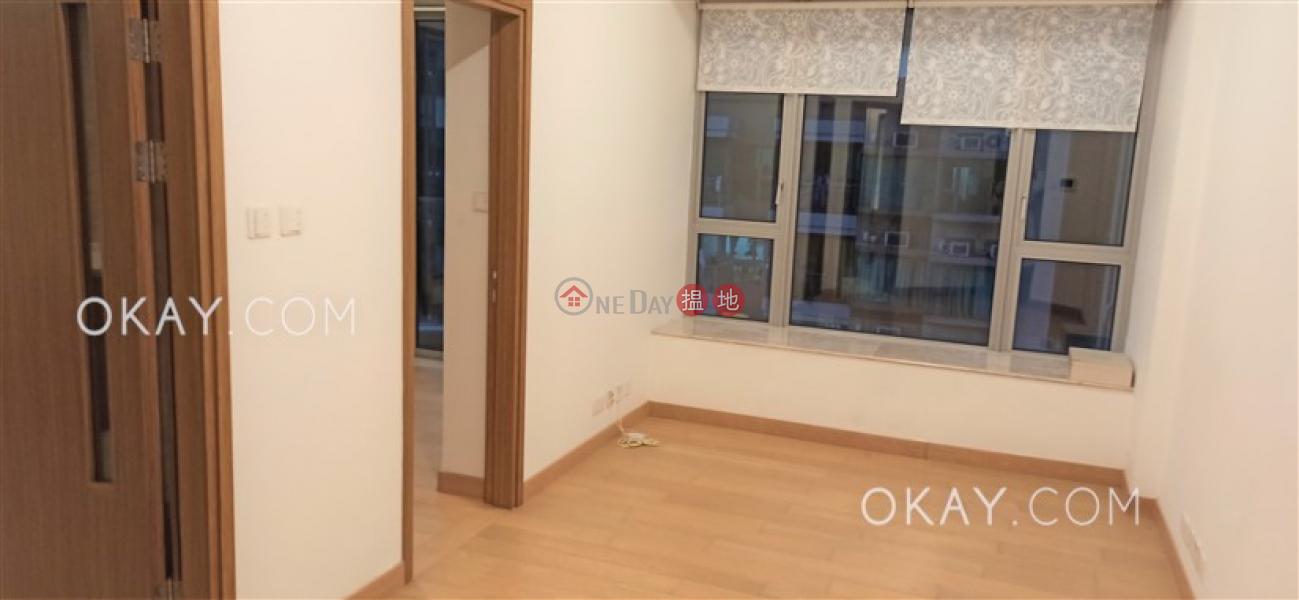 1房1廁,可養寵物《壹環出租單位》 壹環(One Wan Chai)出租樓盤 (OKAY-R261661)