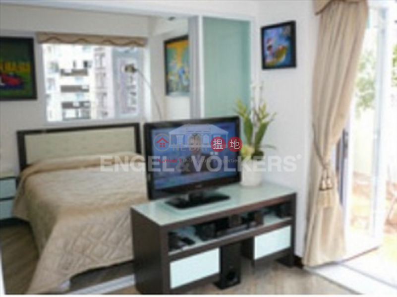 HK$ 11M Caravan Court | Central District | 1 Bed Flat for Sale in Soho