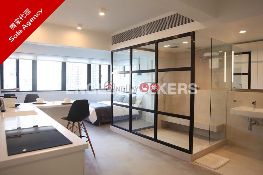 HK$ 800萬偉倫大樓灣仔區灣仔開放式筍盤出售|住宅單位