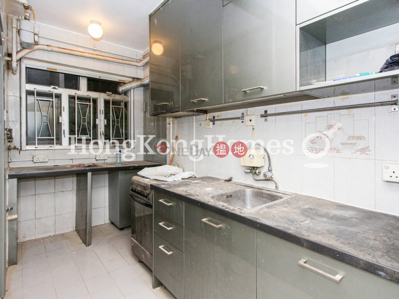 3 Bedroom Family Unit for Rent at Greenview Gardens 125 Robinson Road | Western District | Hong Kong Rental | HK$ 43,000/ month