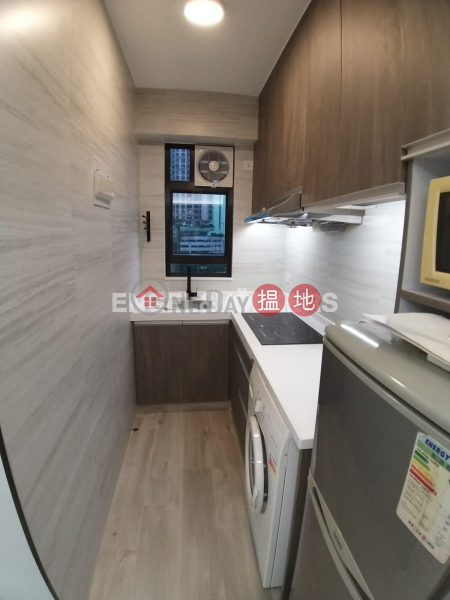 1 Bed Flat for Rent in Mid Levels West | 136-138 Caine Road | Western District | Hong Kong Rental | HK$ 24,000/ month