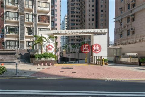 3房2廁《嘉兆臺出售單位》|西區嘉兆臺(The Grand Panorama)出售樓盤 (OKAY-S72663)_0