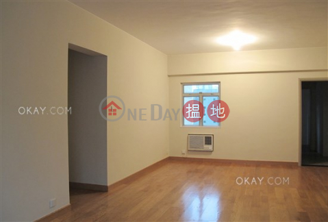 Luxurious 3 bedroom with balcony | Rental|The Dahfuldy(The Dahfuldy)Rental Listings (OKAY-R323440)_0