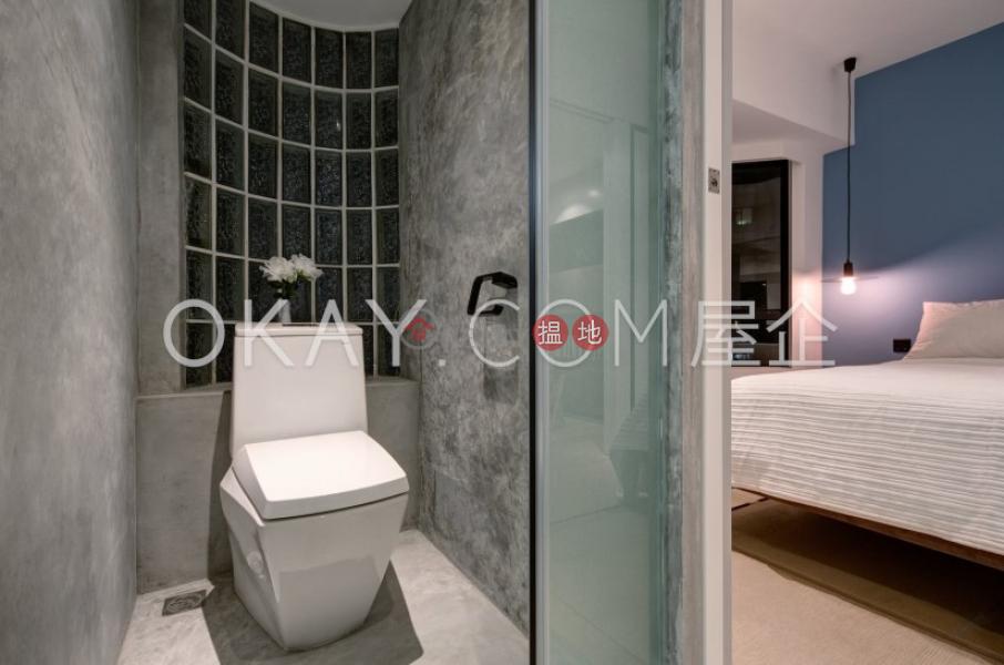 香港搵樓 租樓 二手盤 買樓  搵地   住宅出租樓盤-1房1廁大坑道1號出租單位
