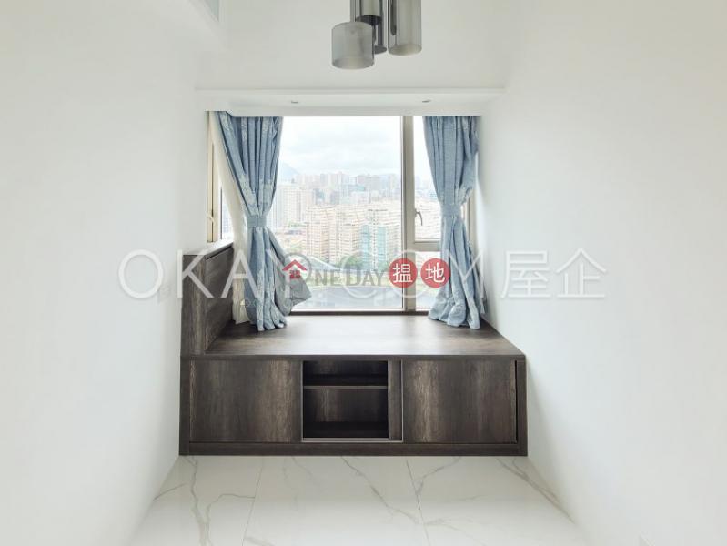 HK$ 40,000/ 月 擎天半島2期2座油尖旺2房2廁,星級會所擎天半島2期2座出租單位