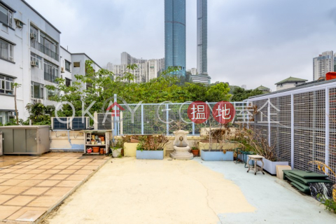 Luxurious 3 bed on high floor with rooftop & balcony   For Sale 4-10 Green Lane(4-10 Green Lane)Sales Listings (OKAY-S39574)_0
