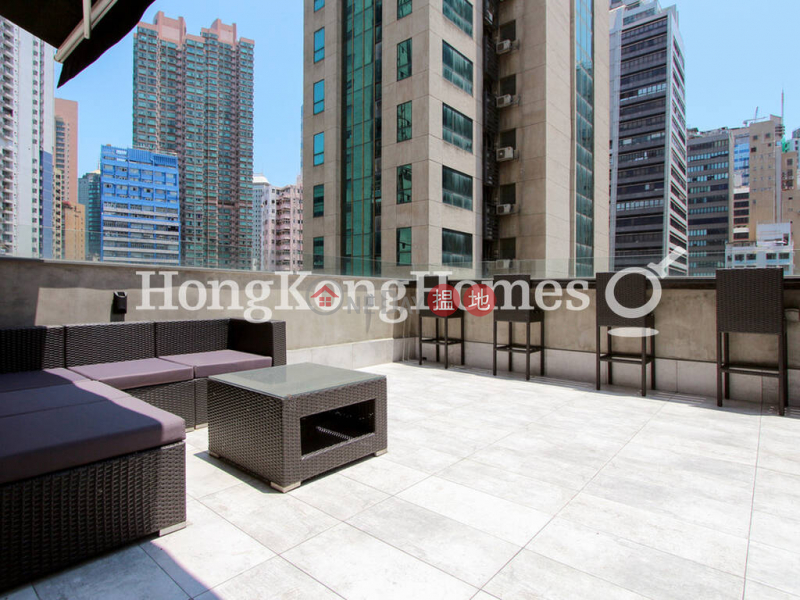 Studio Unit at 19 Tai Ping Shan Street | For Sale | 19 Tai Ping Shan Street 太平山街19號 Sales Listings
