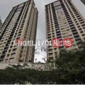 2 Bedroom Flat for Rent in Happy Valley
