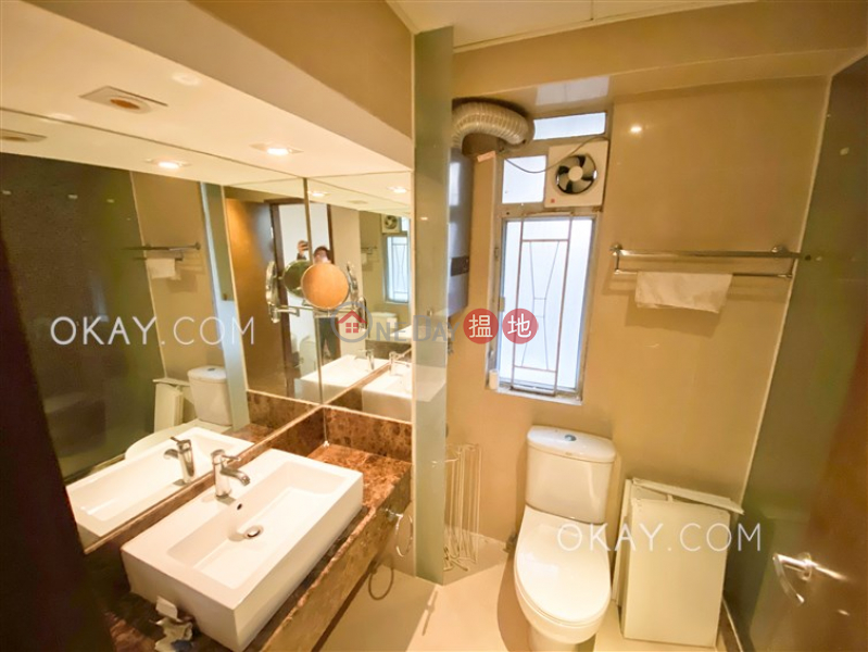 Unique 1 bedroom with terrace | Rental, 11 Prince\'s Terrace 太子臺11號 Rental Listings | Western District (OKAY-R46292)