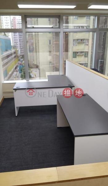 中望商業中心低層-寫字樓/工商樓盤出租樓盤-HK$ 32,040/ 月