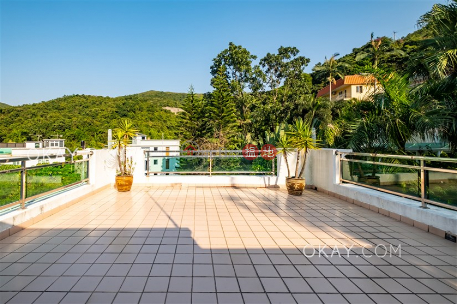 Luxurious house with rooftop, terrace & balcony | For Sale | Tai Hang Hau Village 大坑口村 Sales Listings