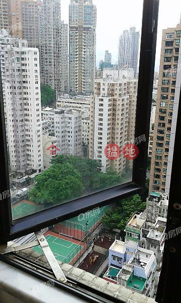 HK$ 28,000/ month, Goodview Court Central District, Goodview Court | 2 bedroom High Floor Flat for Rent