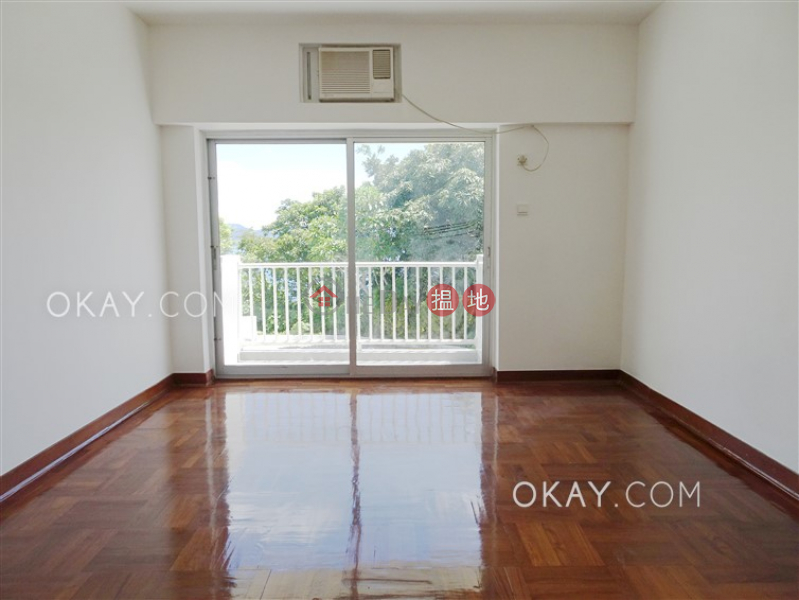 Exquisite house with sea views, rooftop & balcony | Rental | 1 Pik Sha Road | Sai Kung | Hong Kong | Rental HK$ 70,000/ month