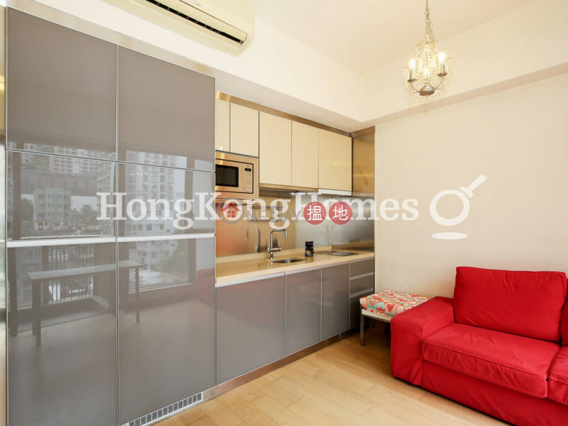 Property Search Hong Kong | OneDay | Residential Rental Listings | 1 Bed Unit for Rent at Island Crest Tower 1