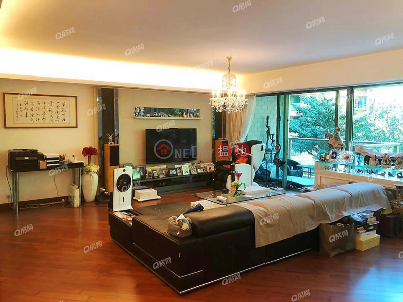 HK$ 56,000/ month The Balmoral Block 3, Tai Po District | The Balmoral Block 3 | 4 bedroom Low Floor Flat for Rent