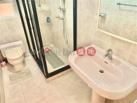 Efficient 3 bedroom with sea views & parking | Rental|Block 45-48 Baguio Villa(Block 45-48 Baguio Villa)Rental Listings (OKAY-R76980)_0