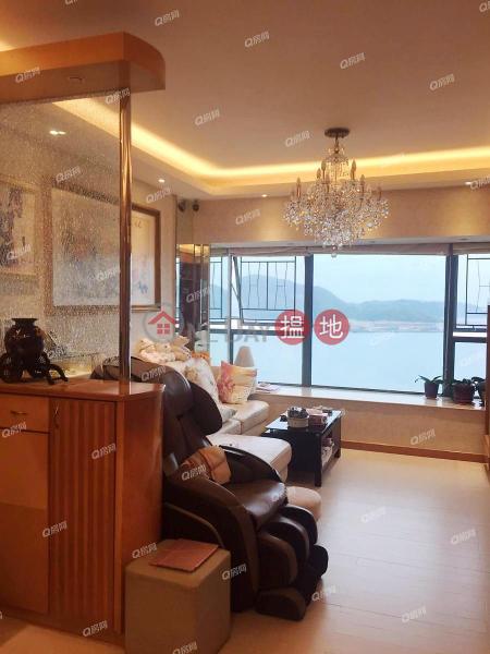HK$ 1,950萬|藍灣半島 6座柴灣區全海靚景 環境優美 大廳大房 間隔實用 地標名廈《藍灣半島 6座買賣盤》