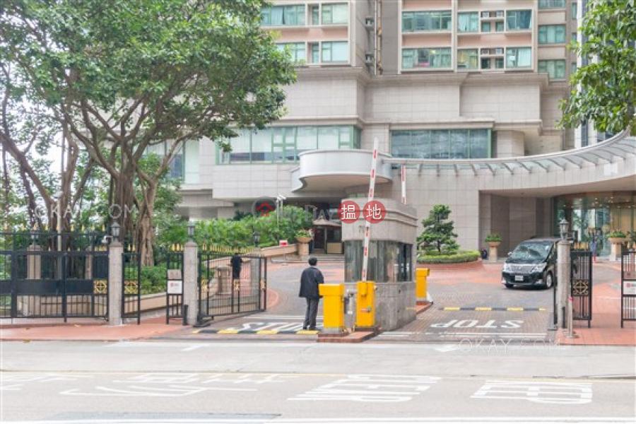 3房2廁,實用率高,極高層,星級會所《雍景臺出租單位》|雍景臺(Robinson Place)出租樓盤 (OKAY-R367)