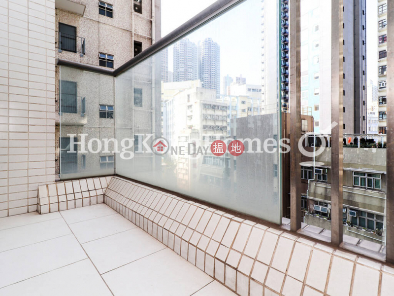 1 Bed Unit for Rent at One Pacific Heights 1 Wo Fung Street | Western District | Hong Kong | Rental | HK$ 21,000/ month