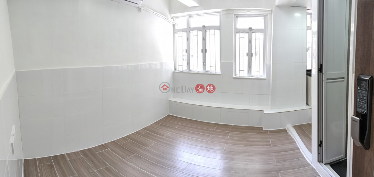 HK$ 6,800/ 月上鄉道11號-九龍城-業主盤,免佣 放租⼟土瓜灣套房,土瓜灣道