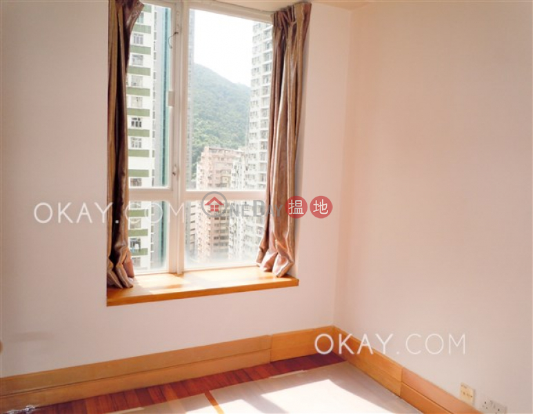 Luxurious 3 bedroom with balcony | Rental | The Orchards Block 2 逸樺園2座 Rental Listings