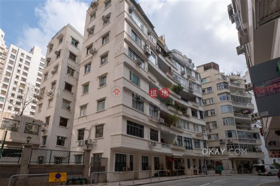 香港搵樓|租樓|二手盤|買樓| 搵地 | 住宅出租樓盤|2房2廁,極高層,露台《嘉華大廈出租單位》