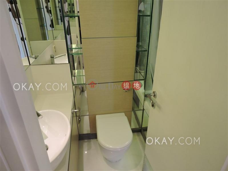 HK$ 26,000/ 月-聚賢居|中區-2房1廁,極高層,星級會所,露台《聚賢居出租單位》