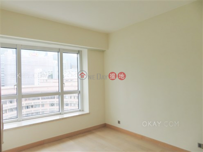 HK$ 52M, Marinella Tower 2, Southern District | Rare 3 bedroom with sea views, balcony | For Sale