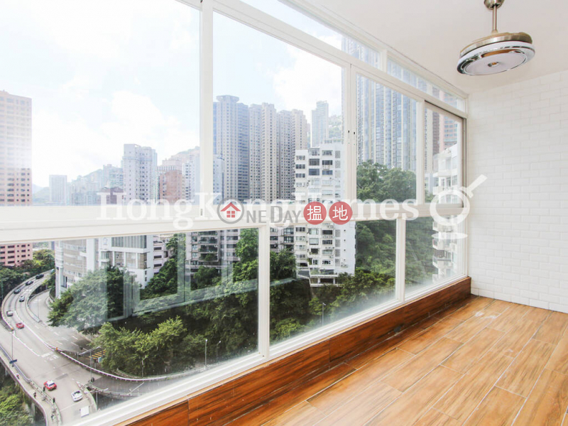 2 Bedroom Unit for Rent at Robinson Garden Apartments | Robinson Garden Apartments 羅便臣花園大廈 Rental Listings