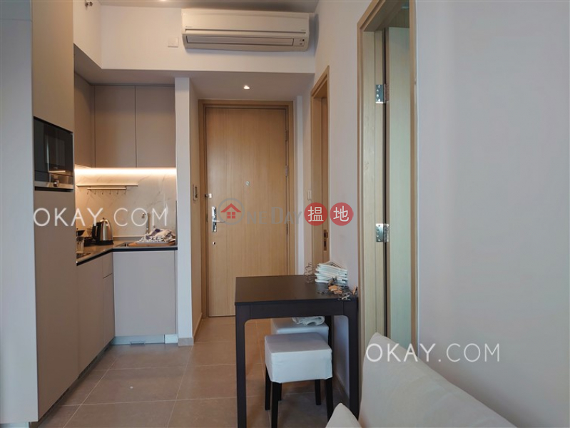 HK$ 29,500/ month | Resiglow Pokfulam, Western District, Lovely 1 bedroom on high floor with balcony | Rental