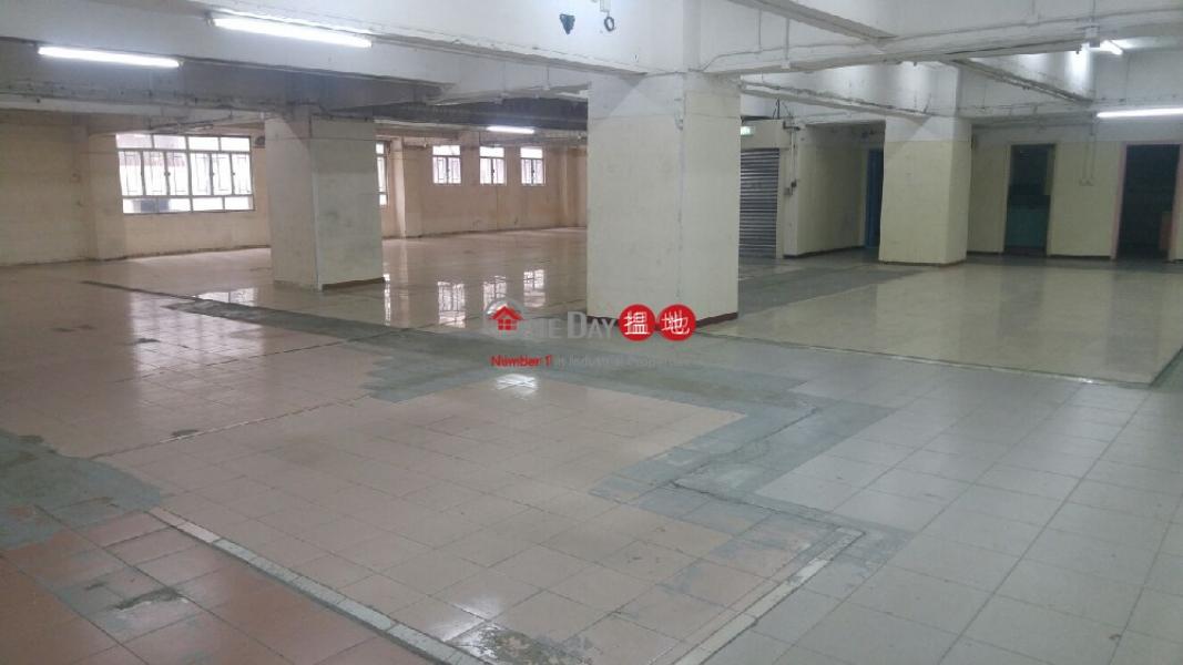 禎昌工業大廈|葵青禎昌工業大廈(Ching Cheong Industrial Building)出租樓盤 (alexs-04901)