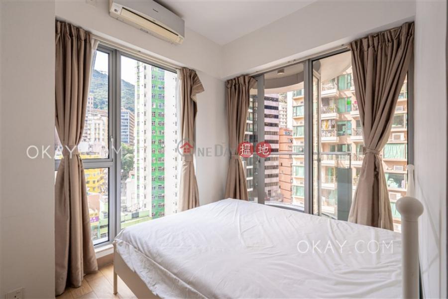 1房1廁,露台壹環出售單位|灣仔區壹環(One Wan Chai)出售樓盤 (OKAY-S261752)