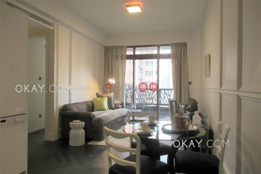 Stylish 2 bedroom with terrace & balcony   Rental   Castle One By V CASTLE ONE BY V Rental Listings