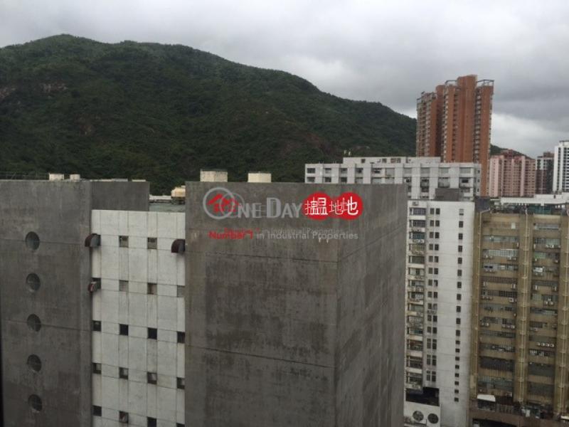 OFFICE DECOR | 31-35 Shan Mei Street | Sha Tin Hong Kong, Rental, HK$ 22,800/ month