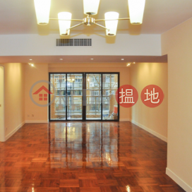 西營盤4房豪宅筍盤出售 住宅單位 寧養臺(Ning Yeung Terrace)出售樓盤 (EVHK41280)_0