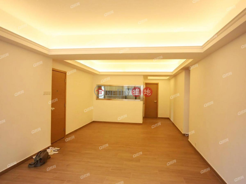 Property Search Hong Kong | OneDay | Residential | Rental Listings | Se-Wan Mansion | 3 bedroom High Floor Flat for Rent