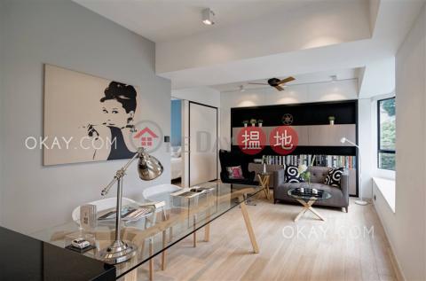 Charming 1 bedroom in Tai Hang | For Sale|1 Tai Hang Road(1 Tai Hang Road)Sales Listings (OKAY-S122904)_0
