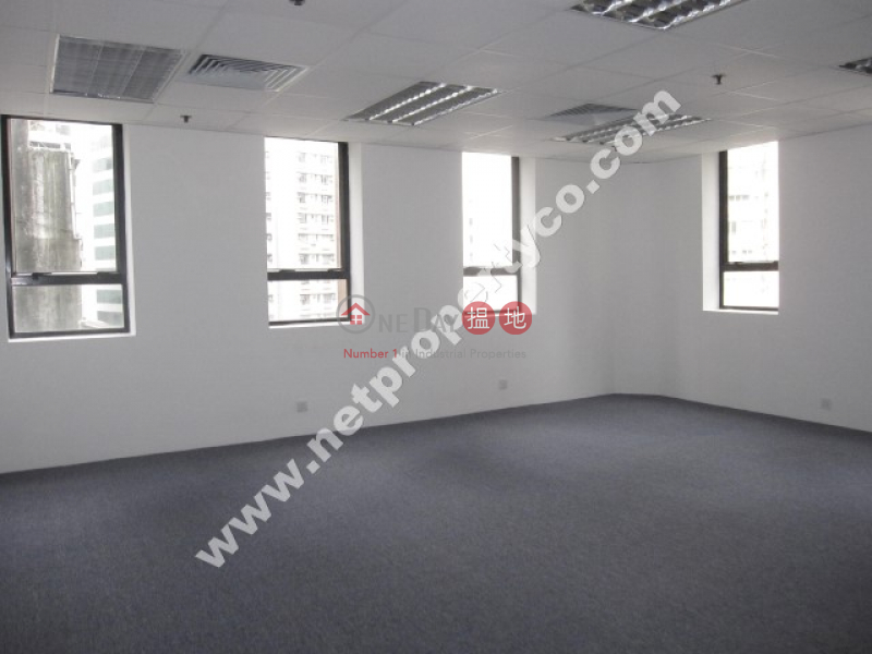Located at Sheung Wan District office for Rent | Fu Fai Commercial Centre 富輝商業中心 Rental Listings