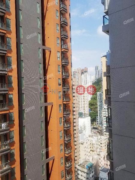 HK$ 2,200萬|大坑道1號灣仔區裝修企理 , 景有少量海景《大坑道1號買賣盤》