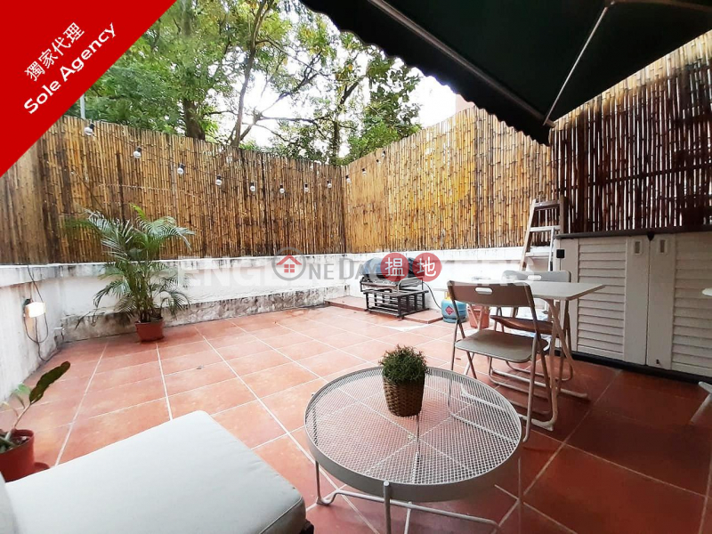 1 Bed Flat for Rent in Soho | 5 U Lam Terrace | Central District, Hong Kong | Rental, HK$ 23,000/ month