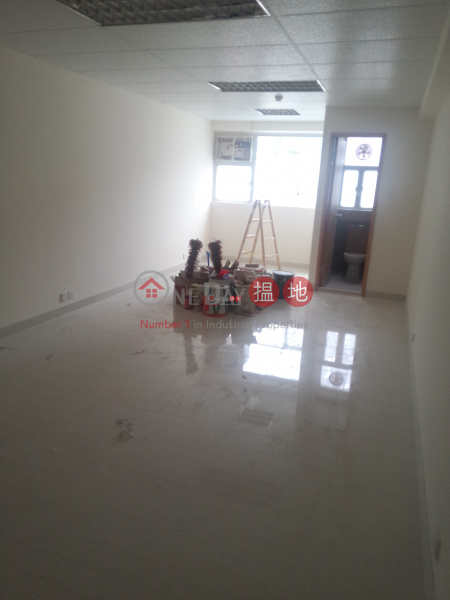 Hoover Ind Building, Hover Industrial Building 豪華工業大廈 Rental Listings | Kwai Tsing District (oscar-01996)