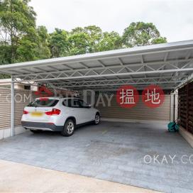Tasteful house with rooftop, terrace & balcony   For Sale Tai Mong Tsai Tsuen(Tai Mong Tsai Tsuen)Sales Listings (OKAY-S374497)_3