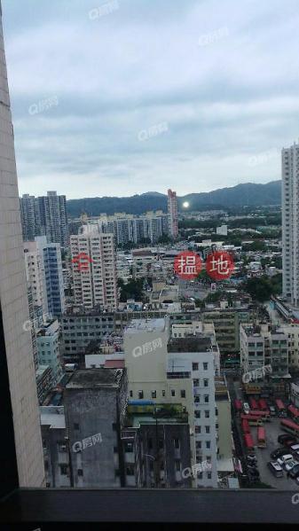 合益廣場B座中層-住宅出售樓盤HK$ 1,200萬