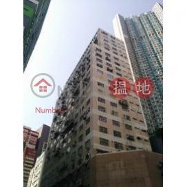 富利工業大廈,荃灣東, 新界