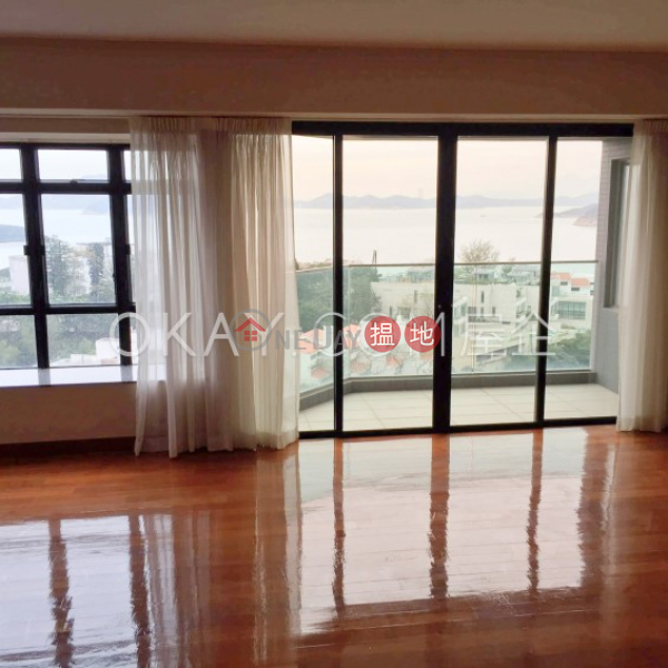 Property Search Hong Kong | OneDay | Residential Sales Listings | Unique 4 bedroom with sea views, balcony | For Sale