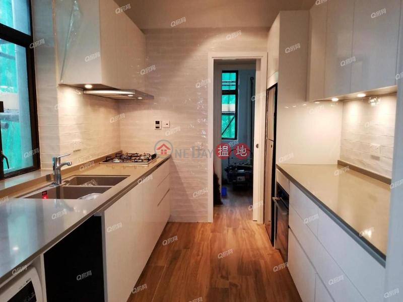罕有山頂傳統豪宅《嘉利別墅租盤》-61A-61B加列山道 | 中區|香港出租|HK$ 72,800/ 月