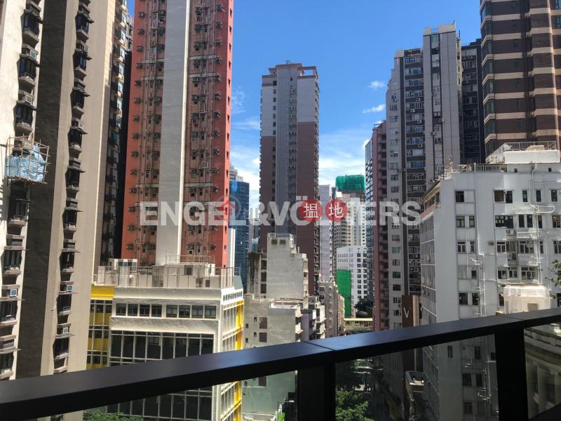 香港搵樓|租樓|二手盤|買樓| 搵地 | 住宅出租樓盤-西半山兩房一廳筍盤出租|住宅單位