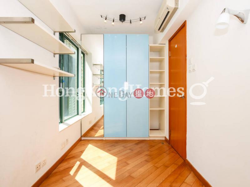 HK$ 750萬-美意居-西區美意居一房單位出售