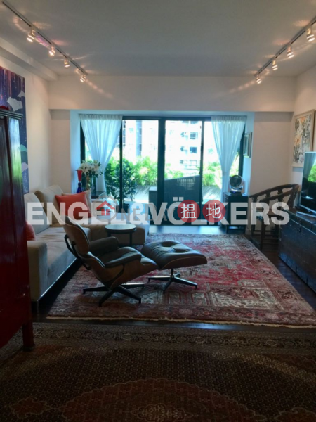 HK$ 43M | Imperial Court | Western District | 3 Bedroom Family Flat for Sale in Mid Levels West