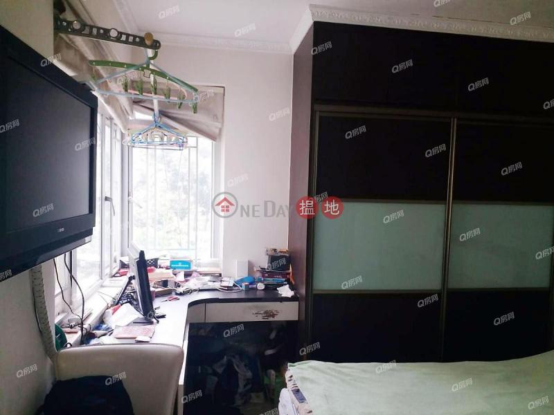 HK$ 12.3M | Block 15 On Chak Mansion Sites D Lei King Wan, Eastern District, Block 15 On Chak Mansion Sites D Lei King Wan | 3 bedroom Low Floor Flat for Sale